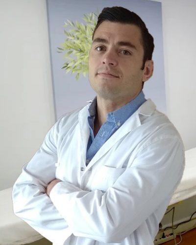 Dr. Sergio Salido